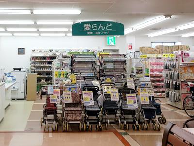 名古屋支社岡崎営業所