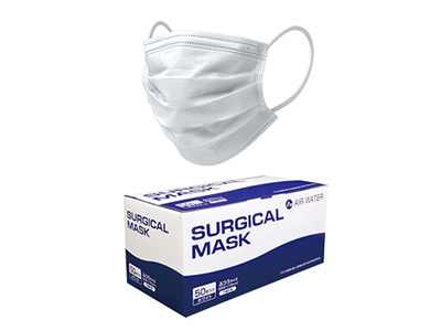 AWサージカルマスク